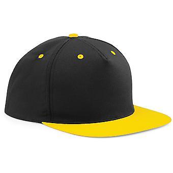 قبعة بيسبول Snapback التباين لوحة بيتشفيلد الجنسين 5