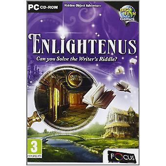 Enlightenus (PC CD) - Neu