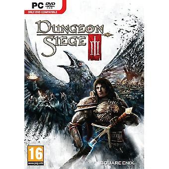 Dungeon Siege 3 (PC DVD) - New
