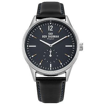 הגברים של בן שרמן שעונים SP, שדות ויניל GEO WB015UB