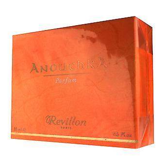 Revillon Paris Anouchka Pure Perfume/Parfum 0.5Oz/15ml New In Box