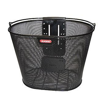 KLICKfix oval plus EF basket front wheel