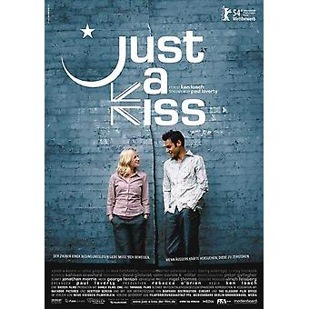 Just a Kiss Movie Poster (27 x 40)