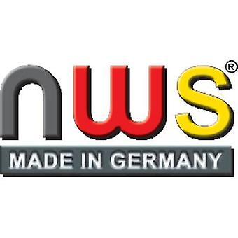 NWS 151E-4,5-2 Eye 4.5 mm 100 pc(s)