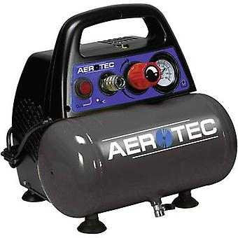 Aerotech Air compressor Airliner 6 6 l 8 bar