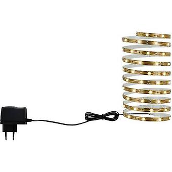 set 3558 LED strip set + plug 12 V 300 cm Neutral white