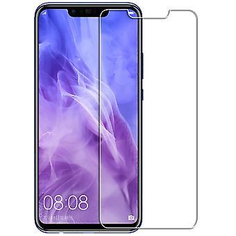 Huawei Nova 3i screen protector 9 H lamineret glas tank beskyttelse glas, hærdet glas