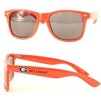 Georgia Bulldogs NCAA Wayfarer Sunglasses