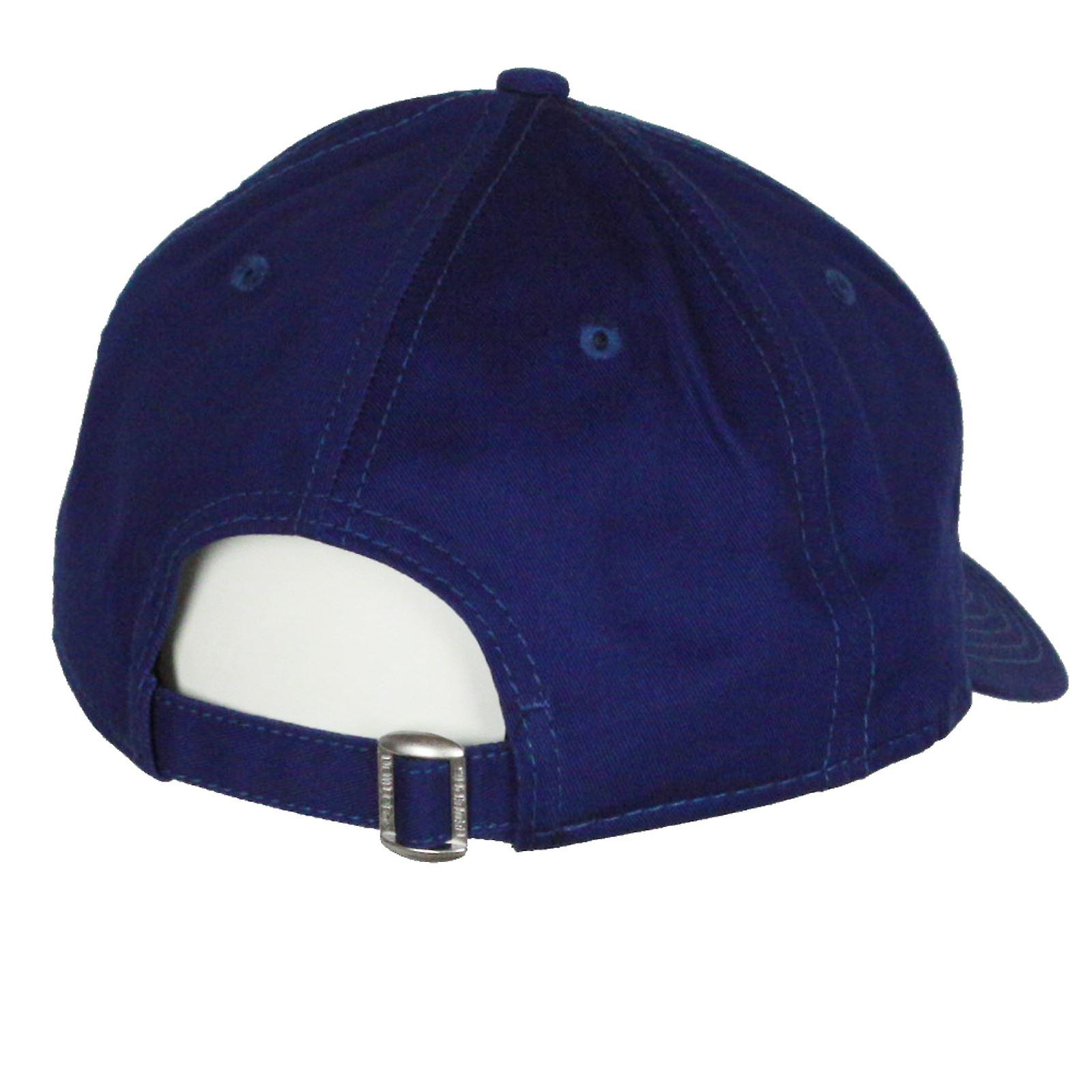 New Era and MLB League 9Forty Curve Cap ~ New York Yankees