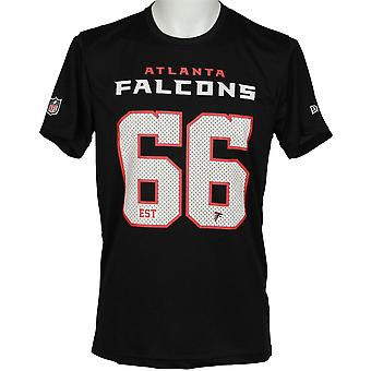 New Era Supporters T-Shirt ~ Atlantic Falcons