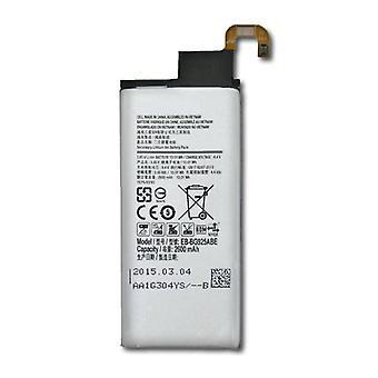 Zeug zertifiziert® Samsung Galaxy S6 Edge Batterie / Akku Grad A +