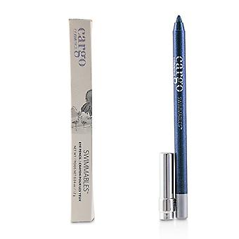 Swimmables Eye Pencil - # Avalon Beach (dark Blue) - 1.2g/0.04oz