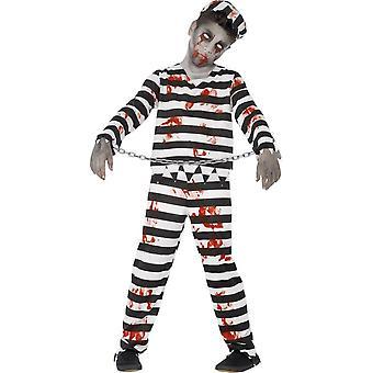 Smiffy ' s odsouzený kostým