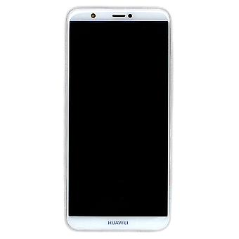 Genuine White Huawei P Smart LCD Assembly - Next Day Delivery