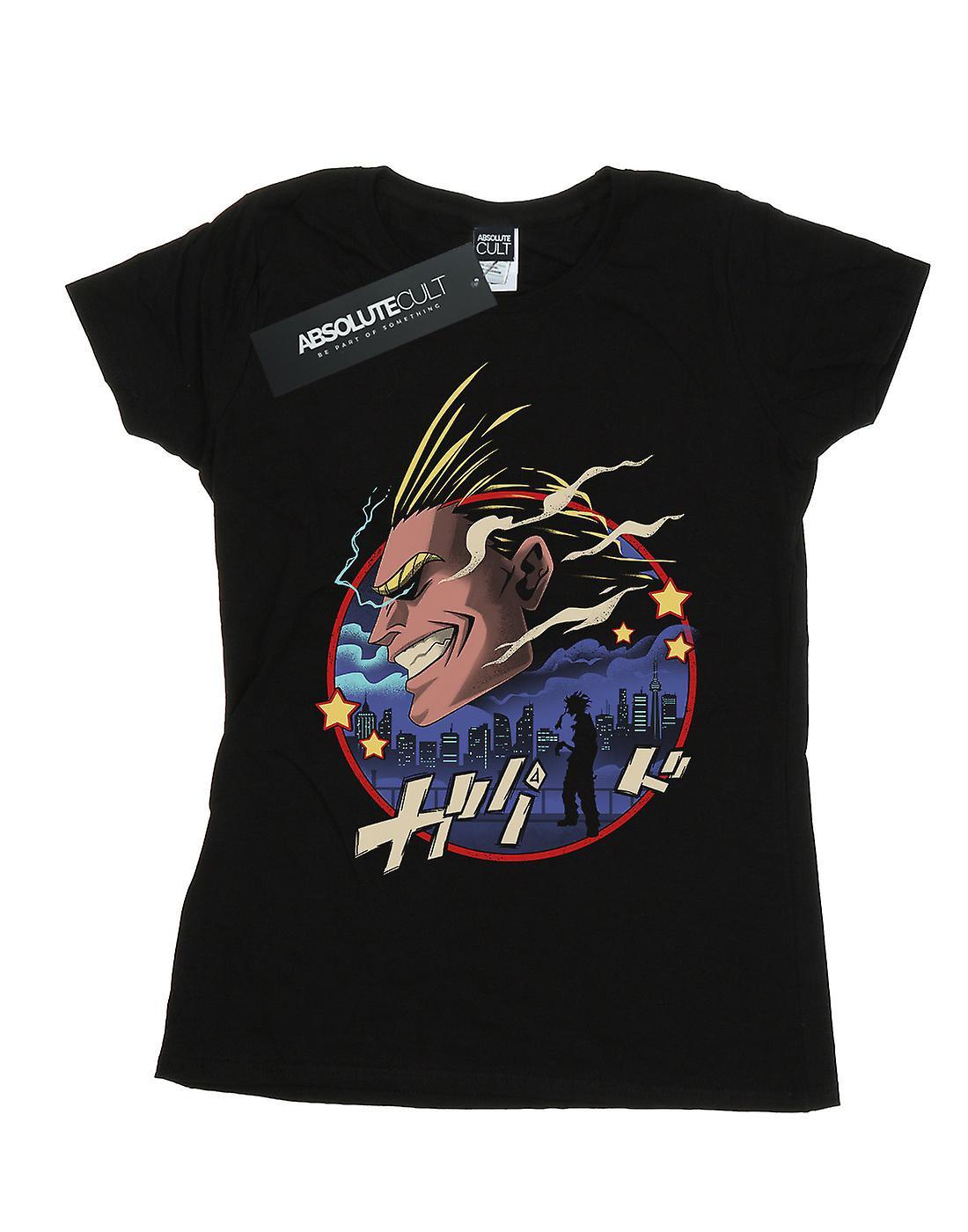 Vincent Trinidad Women's Symbol Of Peace T-Shirt