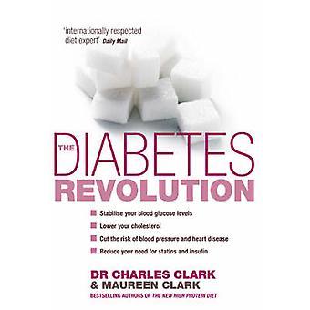 糖尿病の革命 - あなたの保険者を削減する画期的なガイド