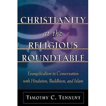 Christianisme à la table ronde religieuse - Evangelicalism en Conversat