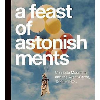 Feest van de Astonishments door Lisa Graziose Corrin - 9780810133273 boek