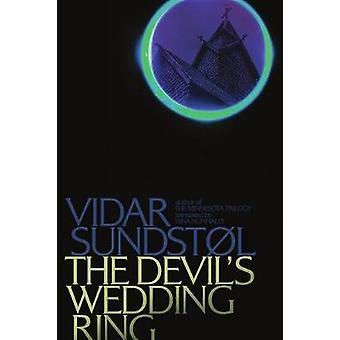 Bague de mariage du diable par Vidar Sundstol - Book 9781517902803
