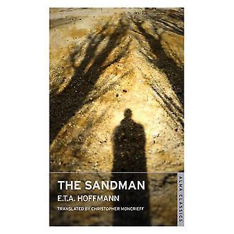 Le marchand de sable par E. T. A. Hoffmann - Christopher Moncrieff - 9781847493