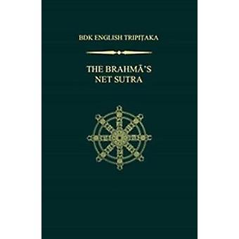 The Brahma's Net Sutra by The Brahma's Net Sutra - 9781886439658 Book