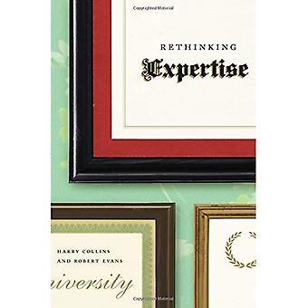 Rethinking kompetanse