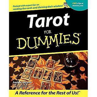 Tarot for Dummies (For Dummies)