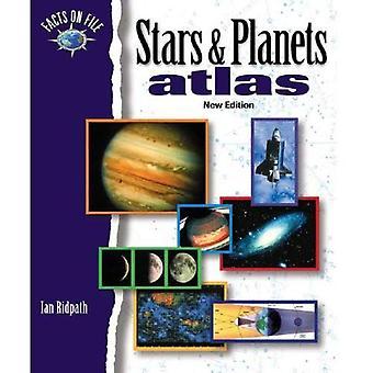 Stjärnor och planeter Atlas (fakta på fil Atlas)