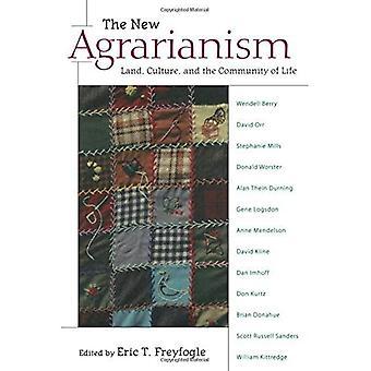 Il Ruralismo nuovo: Terra, cultura e la comunità della vita