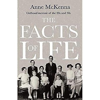 The Facts of Life: Girlhood memoir of the 20s� and 30s