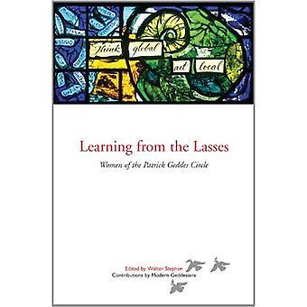 Lärande från Lasses: Geddes kvinnor