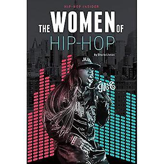 The Women of Hip-Hop (Hip-Hop Insider)