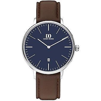 Danish design mens watch IQ22Q1175 - 3314540