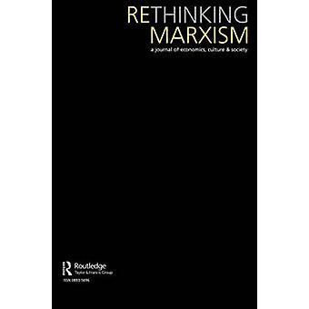 Rethinking Marxism 18.2 par il & Rethinking Marxism Editoria