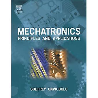 Mechatronics by G Onwubolu