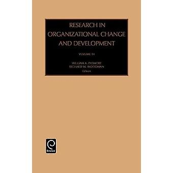 Res in Org Change  Dev Rocd14 H by Pasmore & William A.