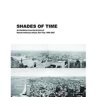 Shades of Time by Pyun & Kyunghee