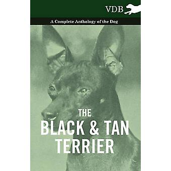 The Black and Tan Terrier  A Complete Anthology of the Dog by Various