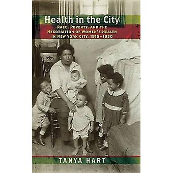 الصحة في المدينة من قبل تانيا هارت