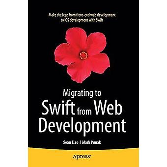 Migrating to Swift from Web Development by Liao & Sean