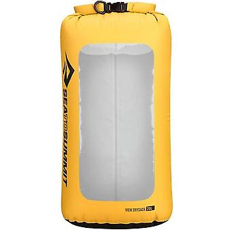 Sea to Summit View Dry Sack 20L - Yellow