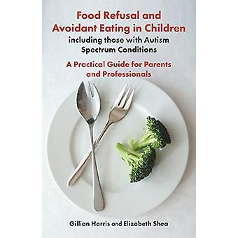 Ruoka kieltäytyminen ja välttävät syöminen lapsilla-myös ne, joilla on