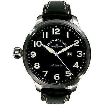 Zeno-watch mens watch Super-oversized SOS Lefthander 9554SOS-Left-a1