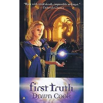 First Truth by Dawn Cook - 9780441009459 Book