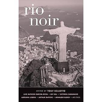 Rio Noir by Tony Bellotto - 9781617753121 Book