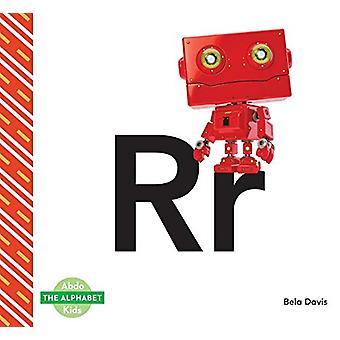 RR by Bela Davis - 9781680808940 Book