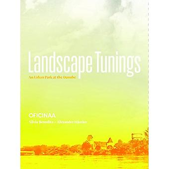 Landscape Tunings - An Urban Park at the Danube by Silvia Benedito - 9