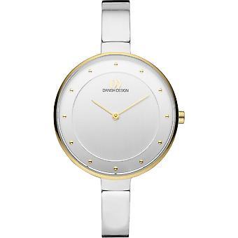Danish Design IV65Q1143 Eva Dames Horloge