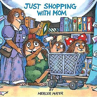 Bara Shopping med mamma