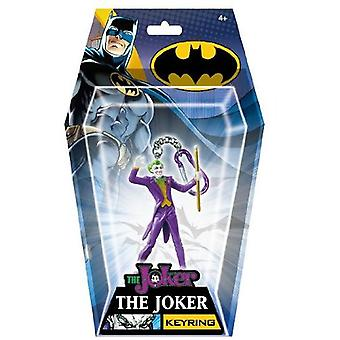 PVC Figural Key Chain - DC Comic - The Joker Figure New Gifts Toys 45079